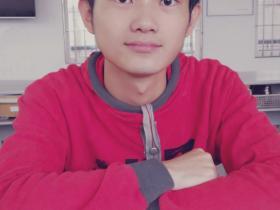 喜讯!热烈祝贺我系卓剑峰同学考取广西民族大学全日制研究生